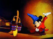 Disney『ファンタジア』