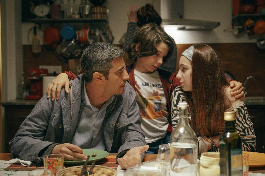 『ワン・モア・ライフ!』人生のロスタイムを描いた、愛と感謝と懺悔のイタリア大ヒットコメディ映画