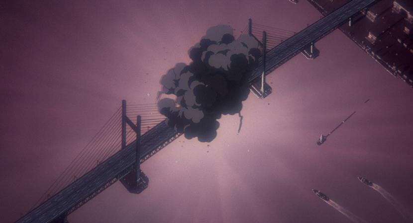 『機動警察パトレイバー2 the Movie 4DX』場面写真