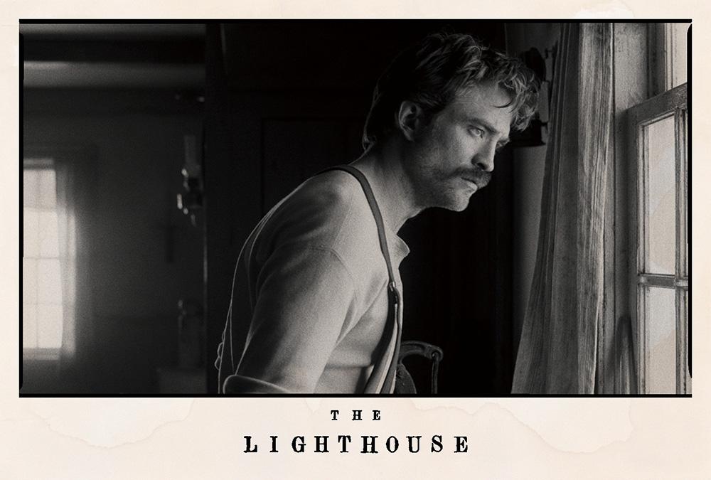 『ライトハウス』
