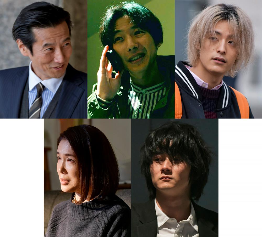 香取慎吾主演「アノニマス」いよいよ最終章突入! ついに万丞VSアノニマス直接対決!
