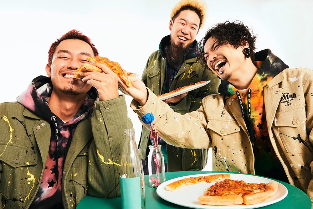 「シブヤノオト 卒業ソングSPECIAL」