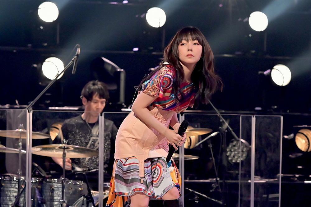 SONGS「aiko」