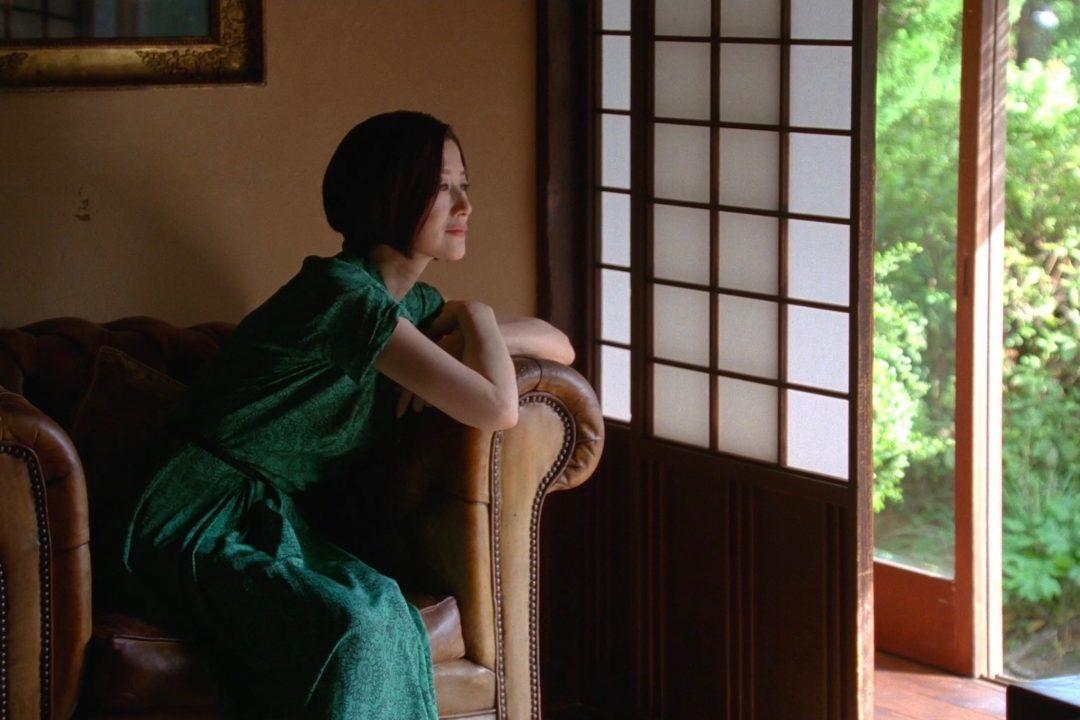 映画『椿の庭』が魅せる日本の香り【上田義彦監督インタビュー】