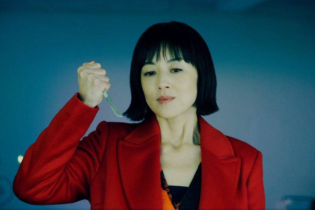 高岡早紀が語る、主演作『リカ ~自称28歳の純愛モンスター〜』のリカは台本を何回か読んでいる中で声のトーンが決まっていった