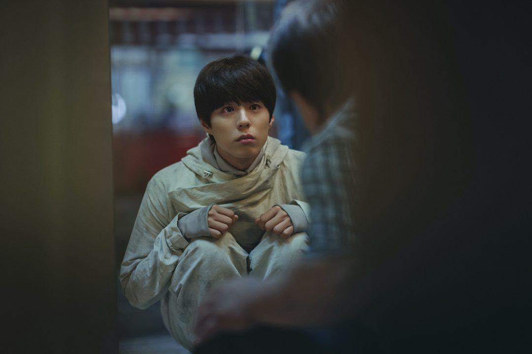 映画『SEOBOK/ソボク』パク・ボゴムがクローン役で新境地を開拓【コメント&場面写真解禁】