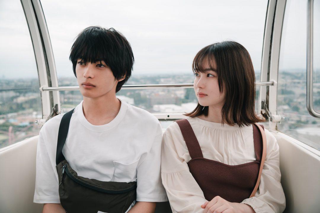 映画『彼女が好きなものは』特報映像の第2弾【純】【紗枝】2バージョンが公開!