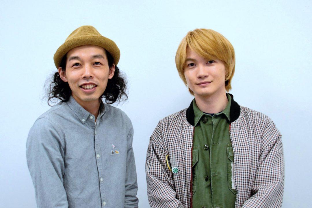神木隆之介がワニの声を演じた 映画『100日間生きたワニ』を上田慎一郎監督と共に語る