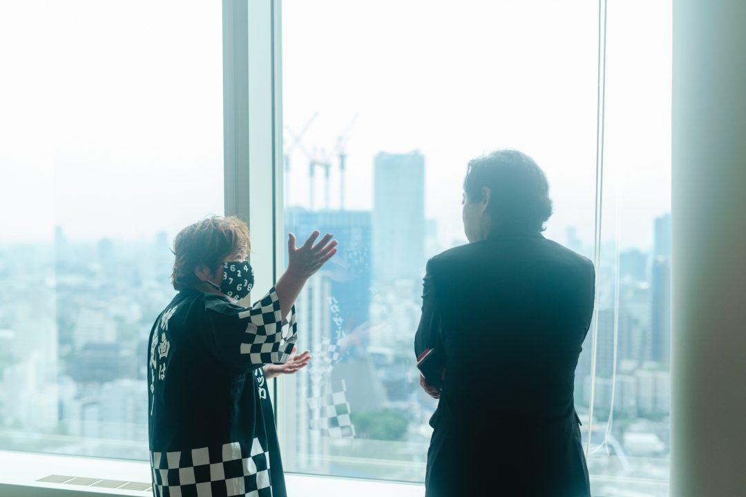 細田守監督 最新作 映画『竜とそばかすの姫』プロデューサー 齋藤優一郎が語る制作・宣伝・クリエイティブのこと