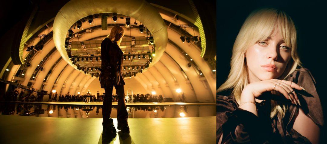 ディズニープラスオリジナル作品 ビリー・アイリッシュの『ハピアー・ザン・エヴァー:L.A.へのラブレター』9月3日(金)からディズニープラスにて配信開始