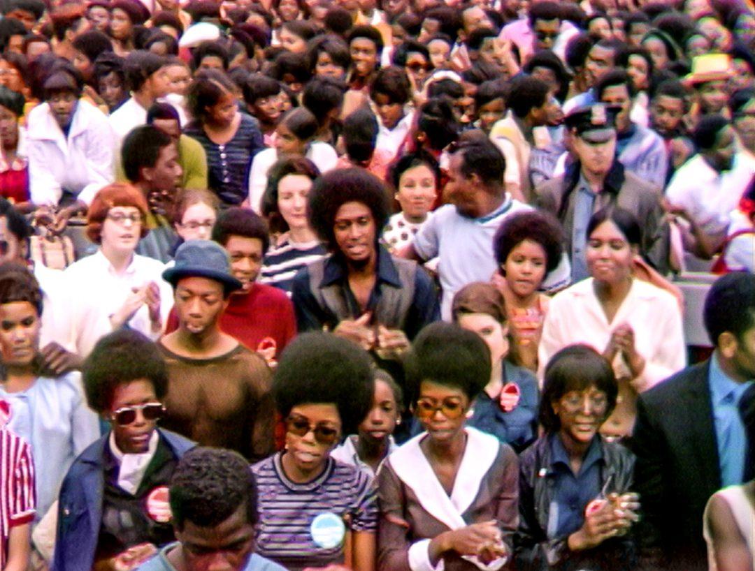 予告映像&ポスタービジュアルが公開!ブラック・ミュージックの革命的祭典、映画『サマー・オブ・ソウル(あるいは、革命がテレビ放映されなかった時)』