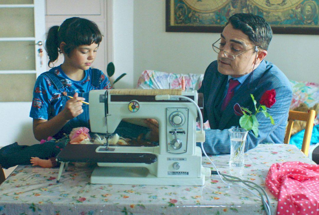 映画『テーラー 人生の仕立て屋』、世界に1着のオーダーメイドが幸せを運ぶ極上の感動作の60秒版予告映像と場面写真が公開