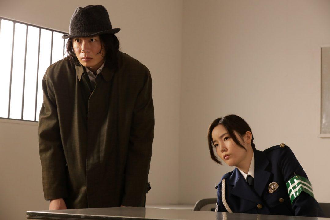 Huluオリジナルドラマ『死神さん』 2代目相棒は蓮佛美沙子 魅力あふれるPR映像が公開