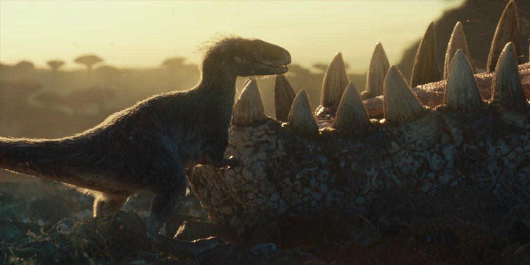 シリーズ史上最高のリアリティ!映画『ジュラシック・ワールド/ドミニオン(原題)』 「IMAX特別映像」の先行映像が公開