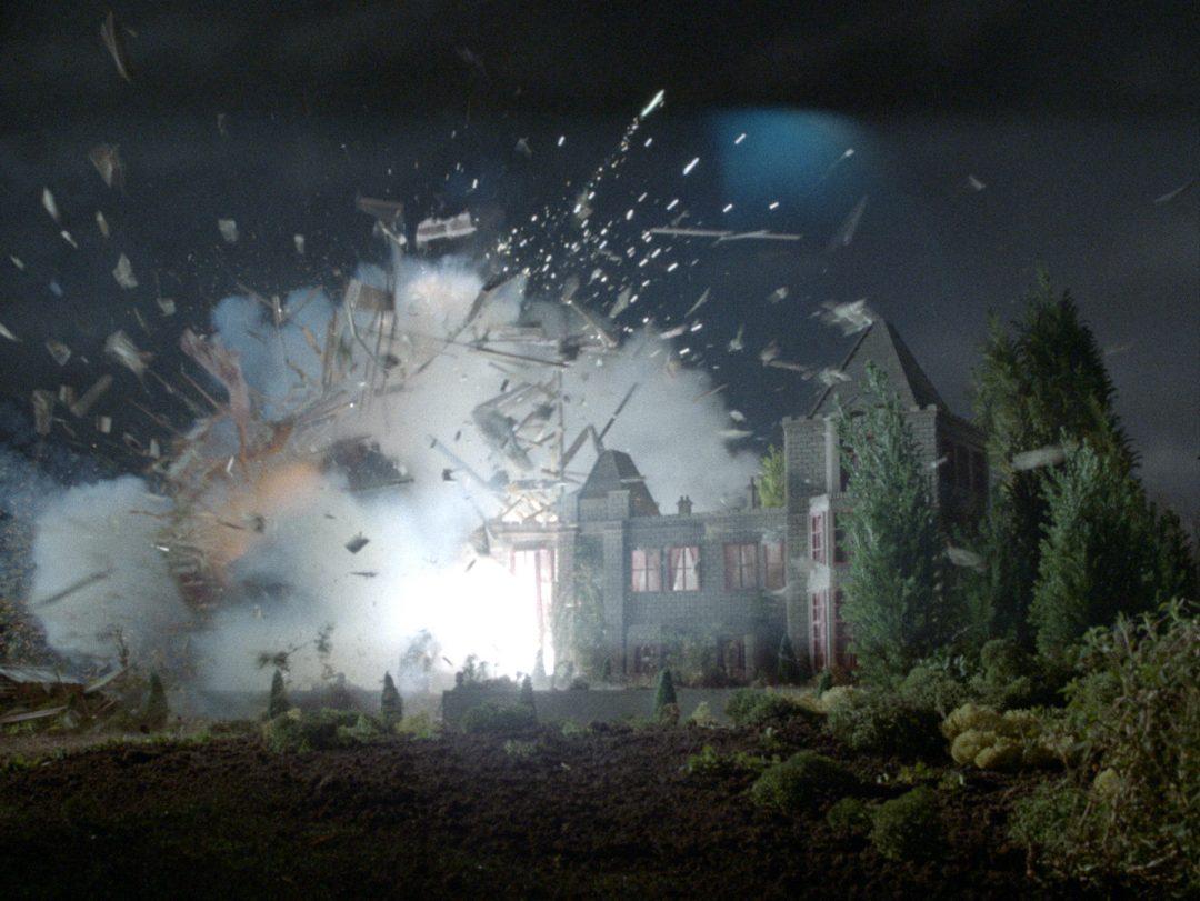 特撮人形劇の最高傑作が完全新作で蘇る!構成を務める樋口真嗣監督も興奮の映画『サンダーバード55 / GOGO』 特報映像が公開