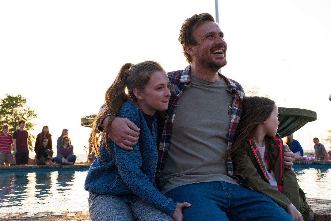 3人の想いと苦悩が交錯していく心揺さぶる希望の実話 映画『Our Friend/アワー・フレンド』 ダコタ・ジョンソンのコメント&場面写真が公開