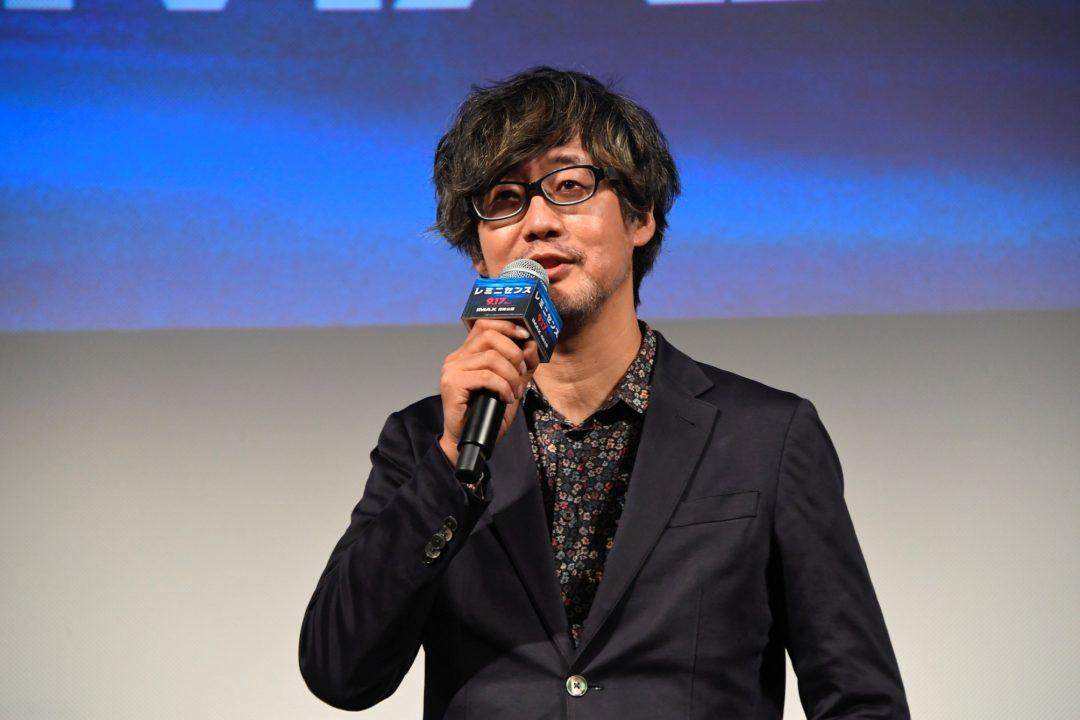 ジョナサン・ノーランら日米トップクリエイター陣による夢の対談が実現!映画『レミニセンス』 公開イベント開催