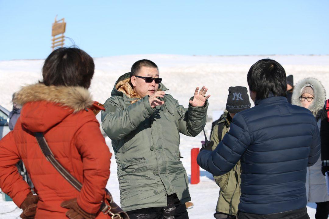 第32回東京国際映画祭「最優秀芸術貢献賞」受賞 映画『大地と白い雲』  ワン・ルイ監督のインタビュー&応援コメントが公開