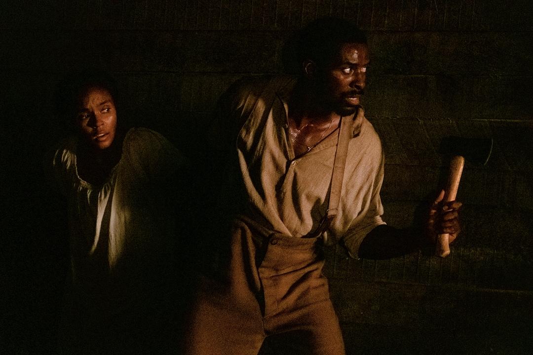 『ゲット・アウト』『アス』のプロデューサーが新たな衝撃を呼び起こすパラドックス・スリラー 映画『アンテベラム』予告映像&場面写真が公開