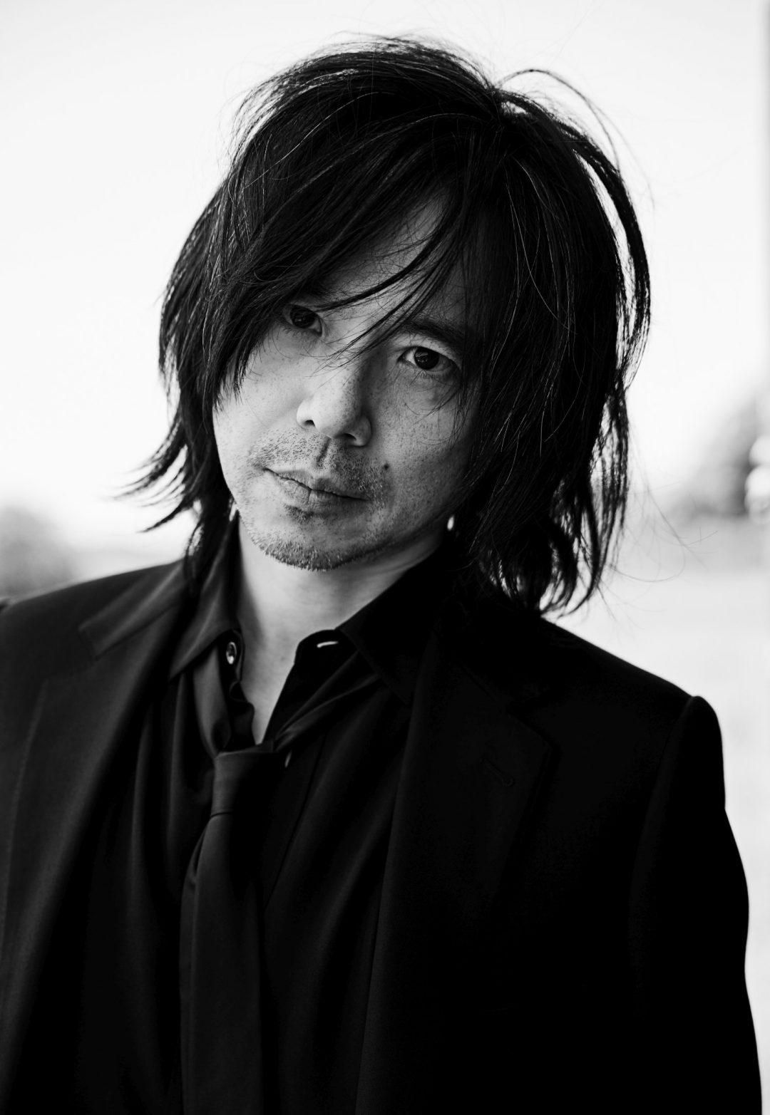 哀愁漂うメロディーと魂の歌声が響く宮本浩次の書き下ろし楽曲が主題歌に Huluオリジナル『死神さん』予告映像が公開