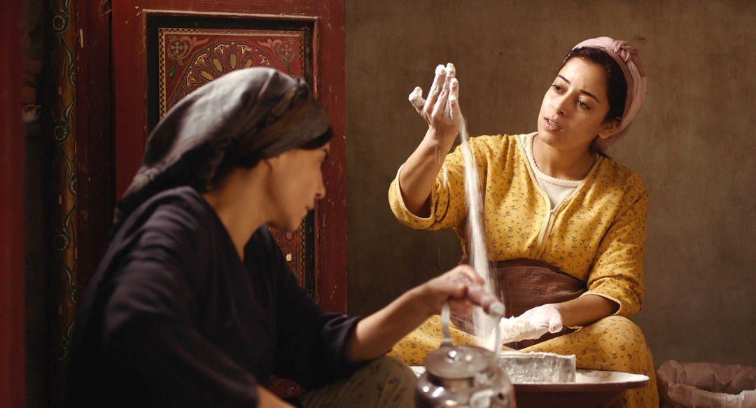 """実話から生まれた""""始まり""""の物語 映画『モロッコ、彼女たちの朝』など、映画で旅する傑作4作品"""
