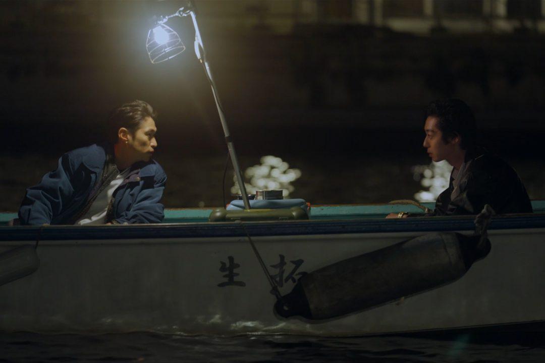 クリエイター支援プロジェクト参加の12人の監督が贈る 映画『DIVOC-12』藤井道人監督チーム4作品の予告映像が公開