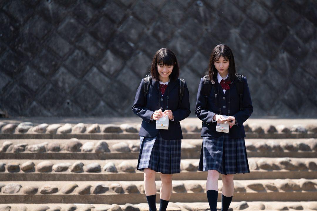 ソニーのクリエイター支援プロジェクトから生まれた映画『DIVOC-12』 三島監督チーム4作品の予告映像が公開