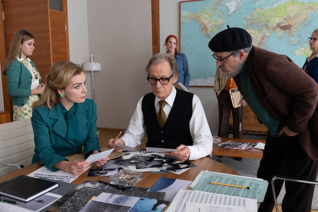 ジョニー・デップの新境地 映画『MINAMATA―ミナマター』 ジョニーが本作を振り返るWEB限定予告映像が公開