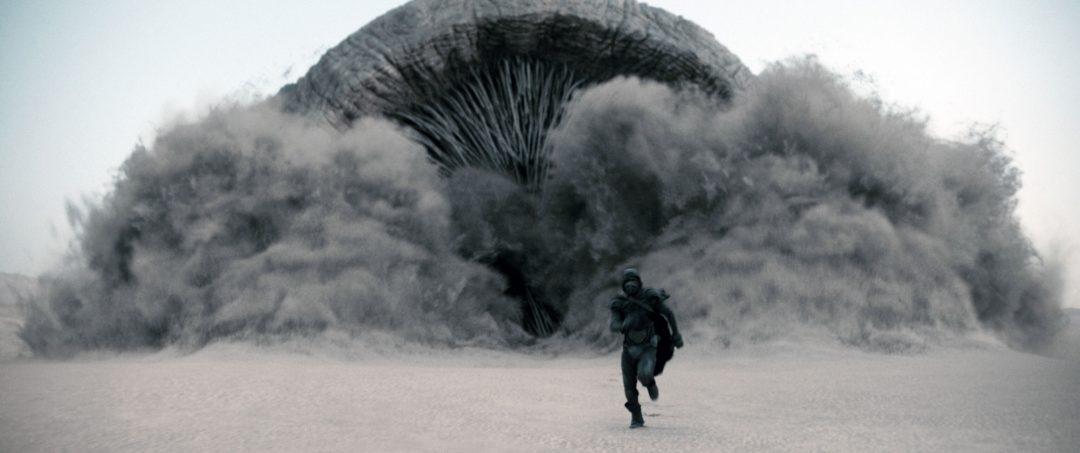 全てが最高と海外で絶賛の嵐!映画『DUNE / デューン 砂の惑星』 初公開の本編&メイキング映像を交えた特別映像が公開