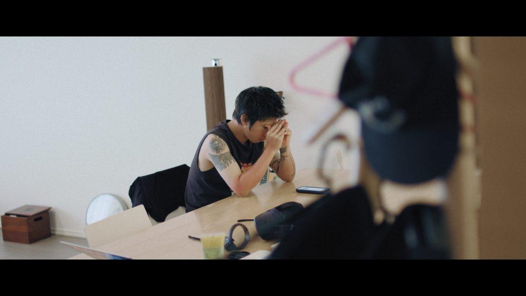 予告映像&キーアート / 場面写真が公開  Netflixドキュメンタリー『Flip a Coin -ONE OK ROCK Documentary-』10月21日(木)よりNetflixにて全世界独占配信