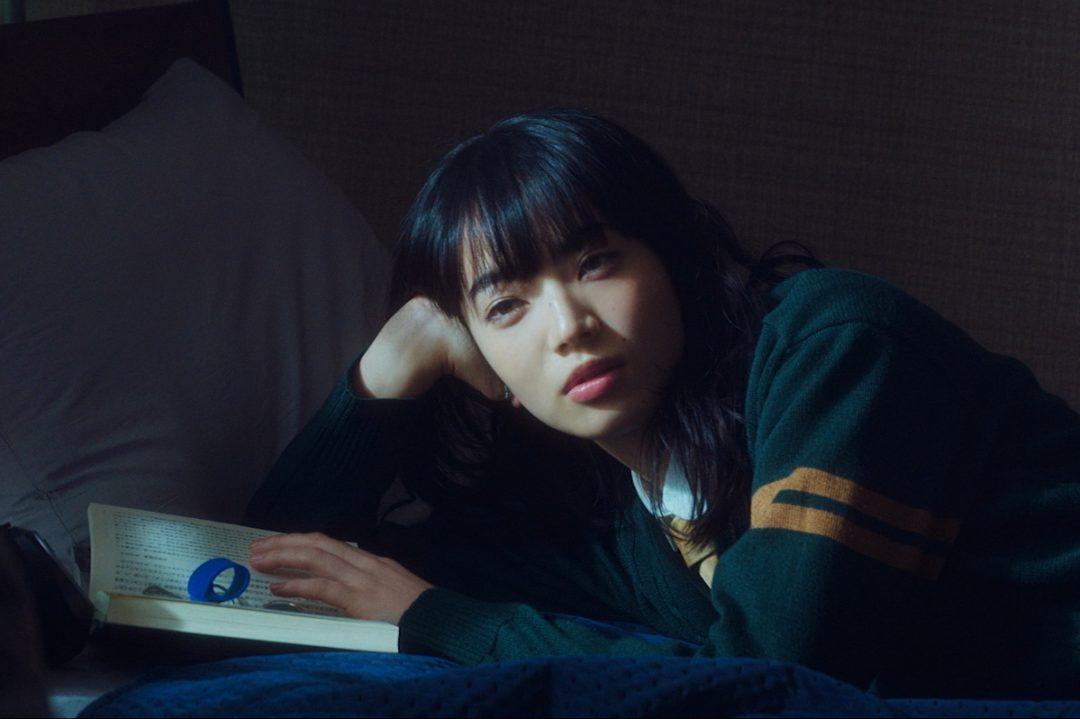 公開日が決定 ! 林遣都×小松菜奈のW主演 映画『恋する寄生虫』 場面写真も公開