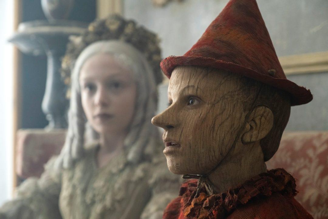 原作童話を忠実に描くダークファンタジー 映画『ほんとうのピノッキオ』 世界観が広がる予告映像が公開