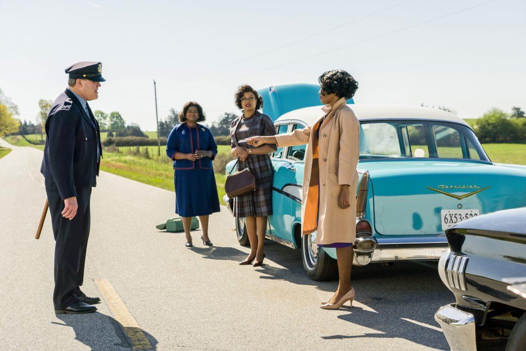 「マーキュリー計画」を陰で支えた3人の女性の勇気と感動の実話 映画『ドリーム』がディズニープラスにて9月10日(金)より配信開始