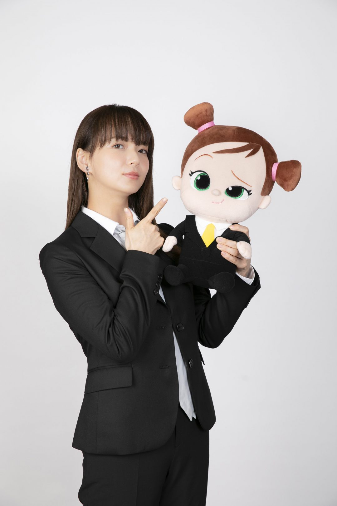 多部未華子が洋画吹替え初挑戦 映画『ボス・ベイビー ファミリー・ミッション』日本語吹替え版本予告が公開