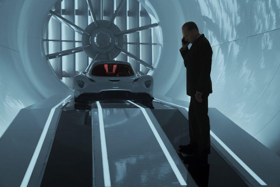 映画『007 / ノー・タイム・トゥ・ダイ』ダニエル・クレイグから日本のファンに向けた特別メッセージ映像が公開