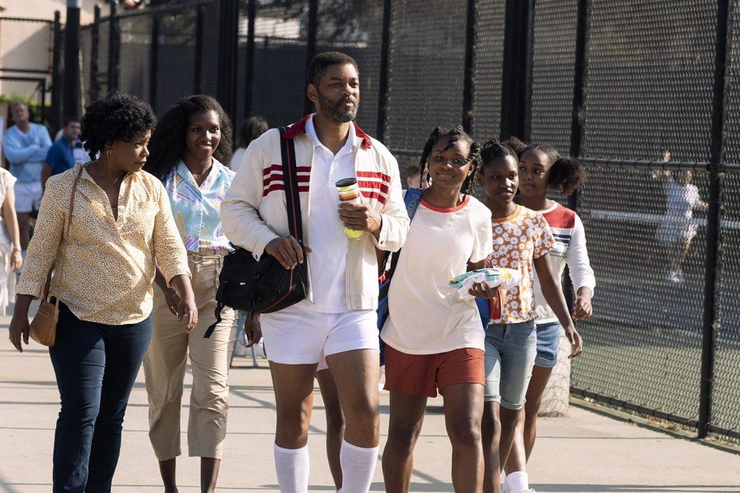 ウィリアムズ姉妹を世界最強のテニスプレイヤーに育て上げた実話 ウィル・スミス主演 映画『ドリームプラン』特報映像が公開